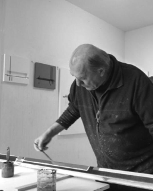 Henri Prosi - 1936 - 2010