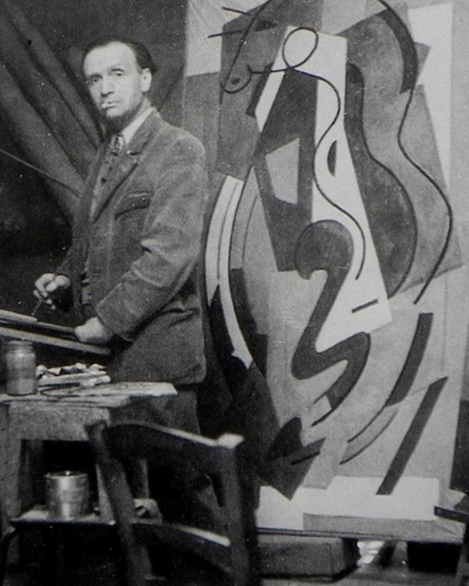 Albert Coste - 1896 - 1985