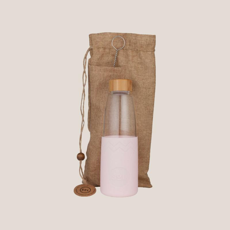 SoL Bottle -