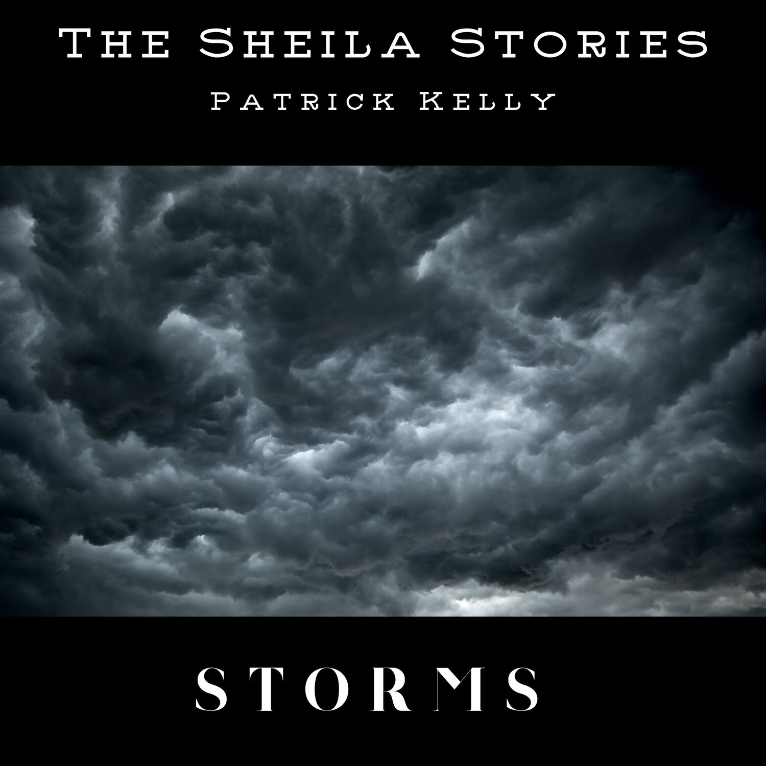 A violent storm in Tamworth creates an emergency call for Sheila to answer.