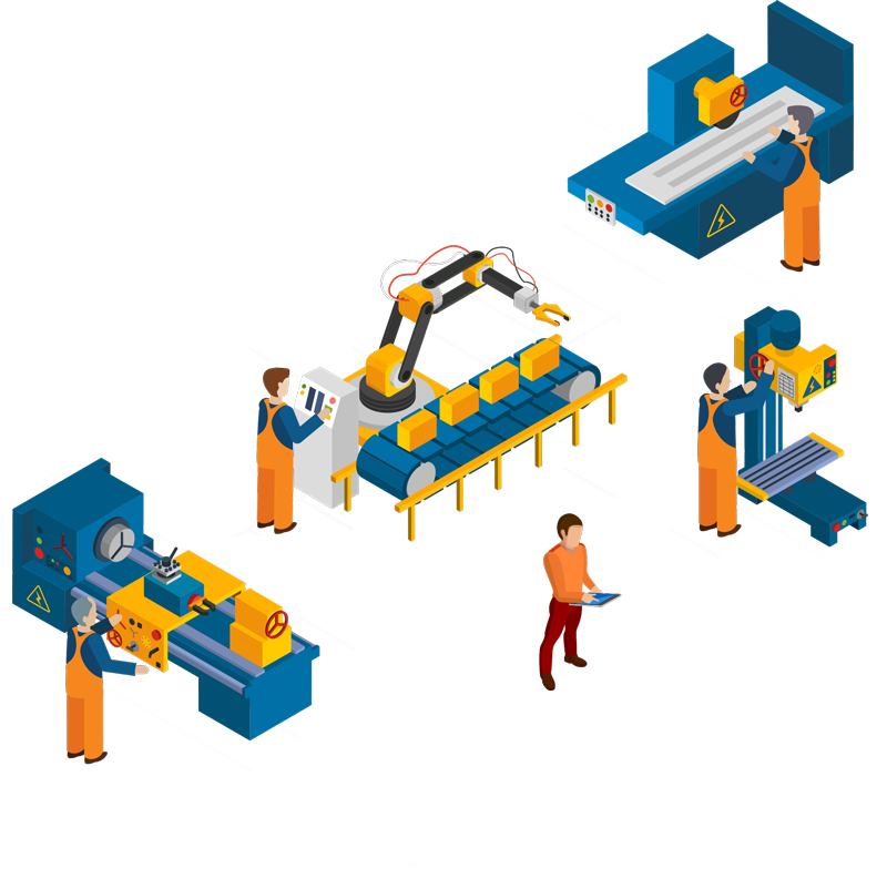 Advanced Compliance - Configurable compliance rules, workflows, and reports help manage and mitigate compliance concerns around fatigue regulations, industry standard best practices, federal and state work laws, and union rules.
