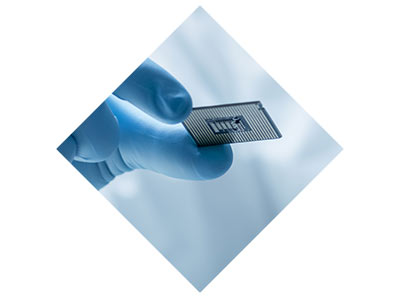 Microchip design and manufacture