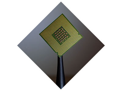 Packaging for Microchips
