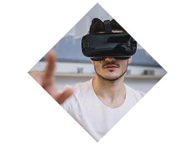 Microchip Design for VR