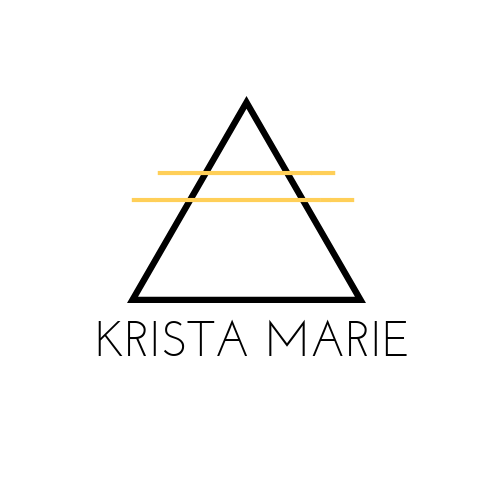 KRISTA MARIE - unapologetically quirky and totally authentic