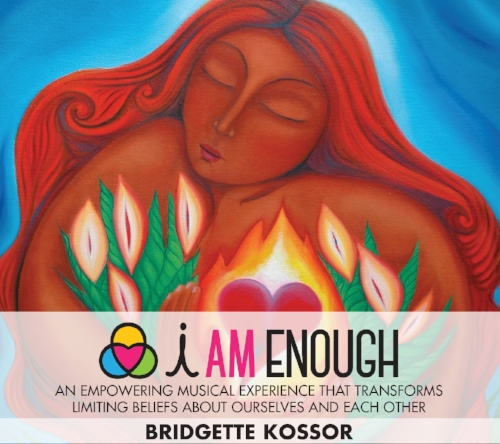 Written and Composed by Bridgette Kossor Cover Art by Tanya Torres Design by Kathi Bell Studios