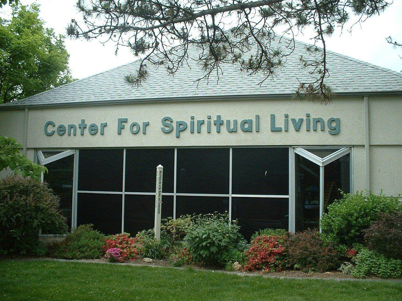 Center for Spiritual Living STL