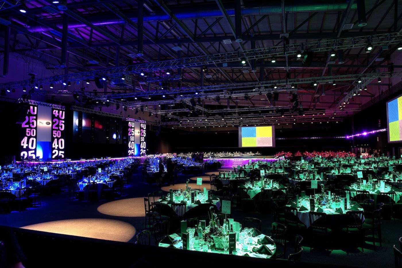 Jaguar Land Rover - Long Service Awards 01