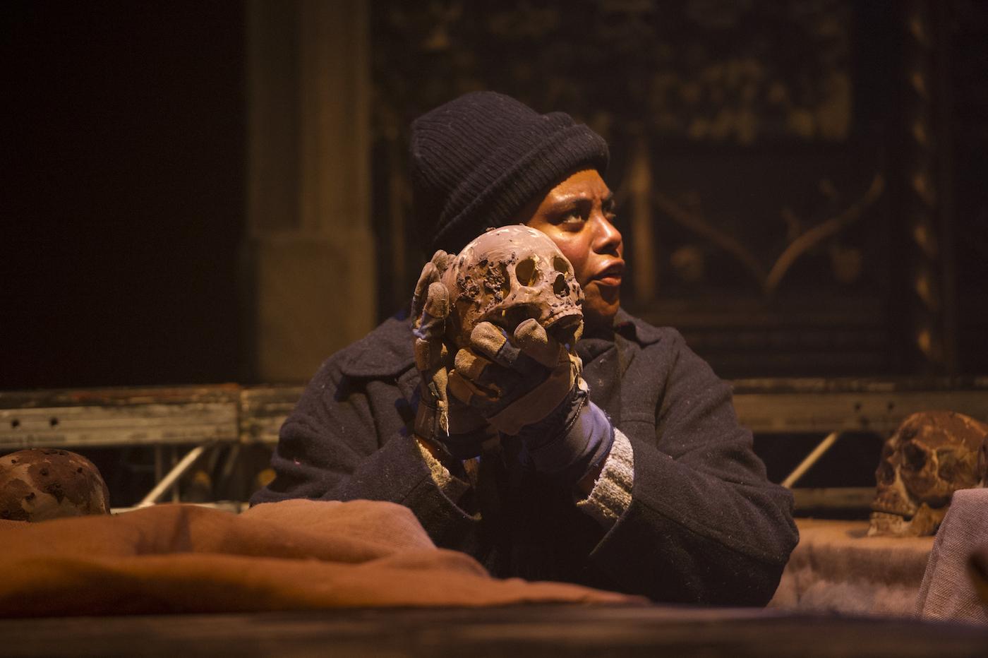 Hamlet 10