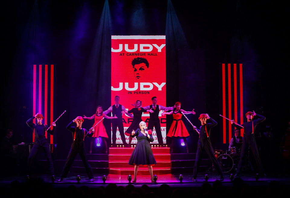 The Songbook of Judy Garland 10