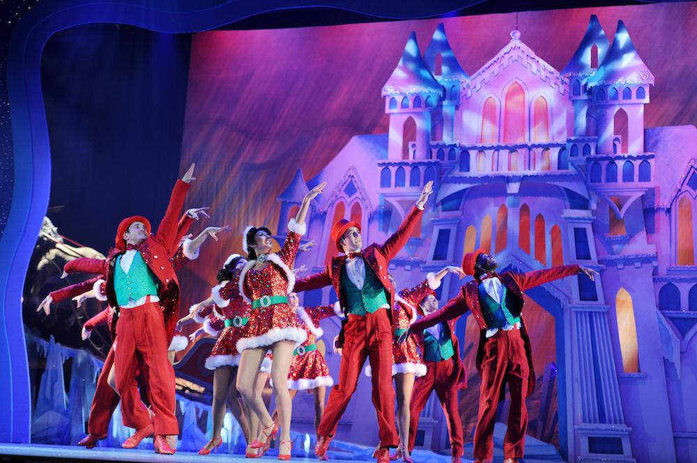 Santa Claus The Musical 01