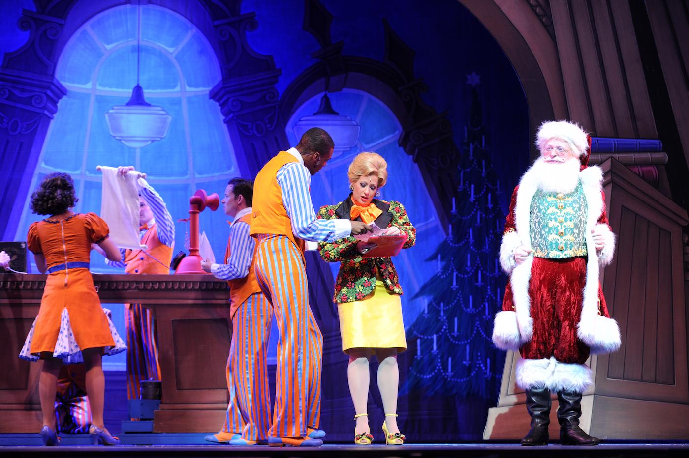 Santa Claus The Musical 06