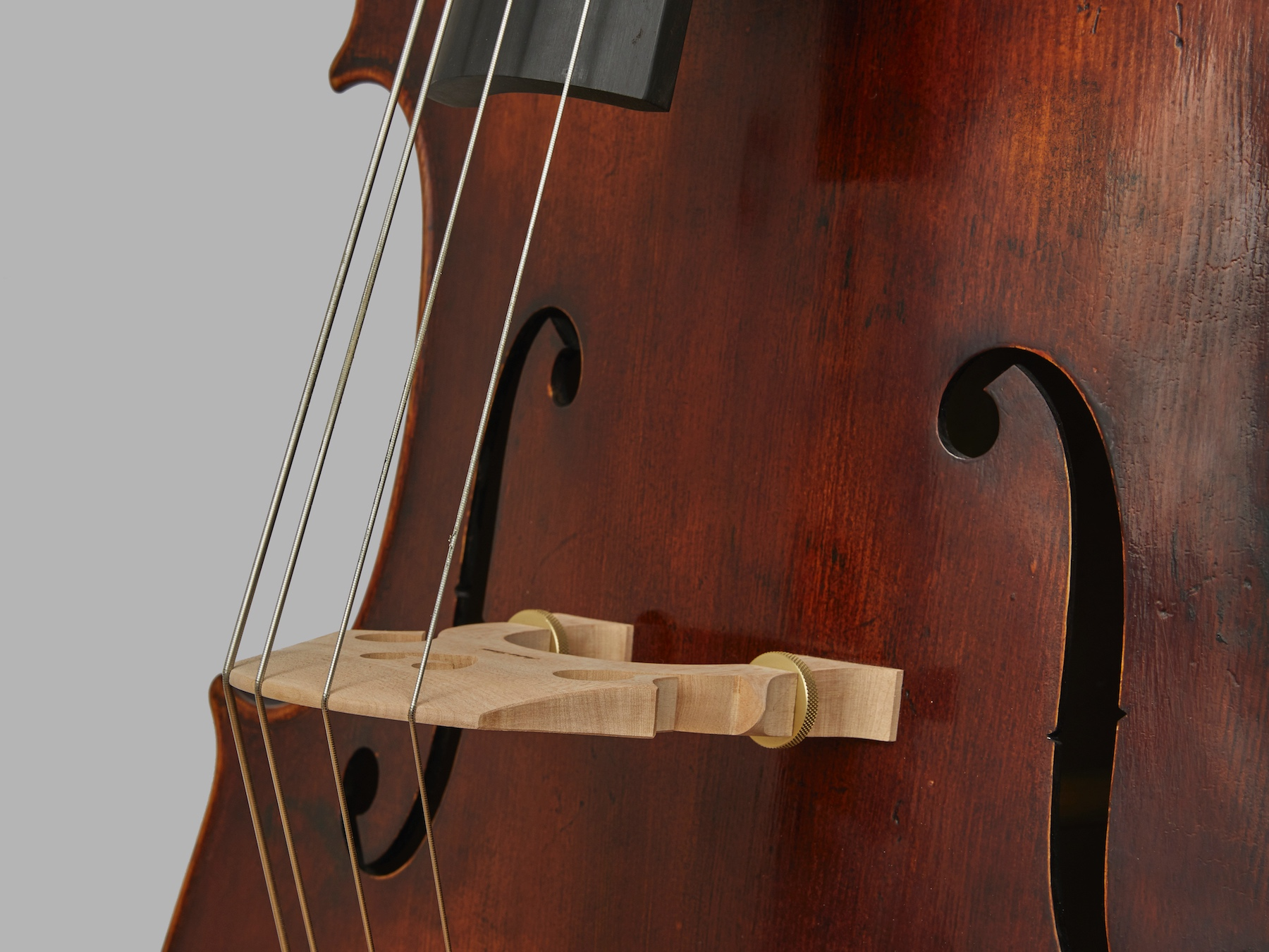 The 'Lovaszi' Bass - Learn More