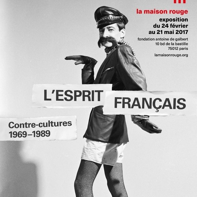 Contre-cultures 1969-1989 : l'esprit français