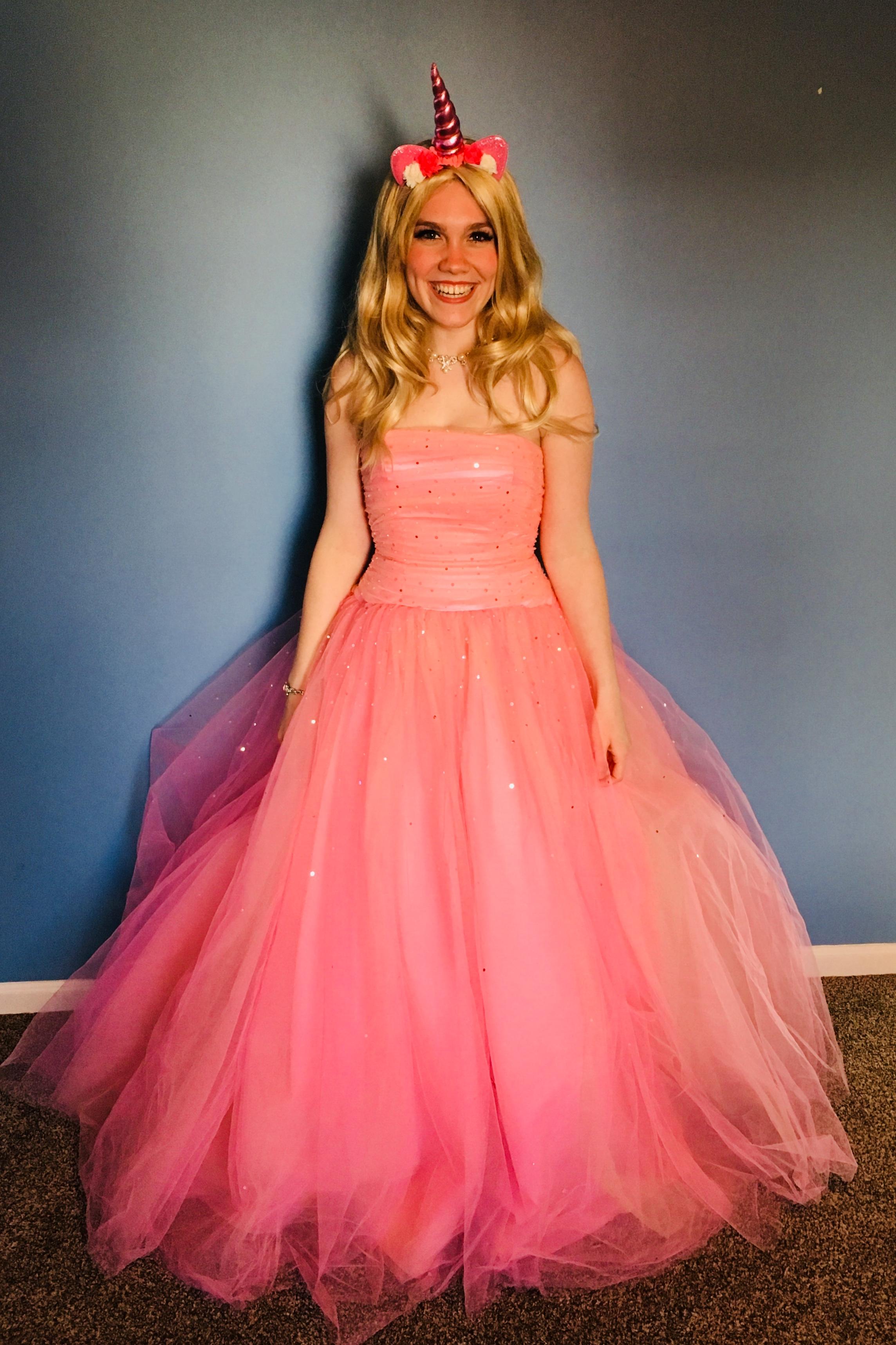 Princess #16