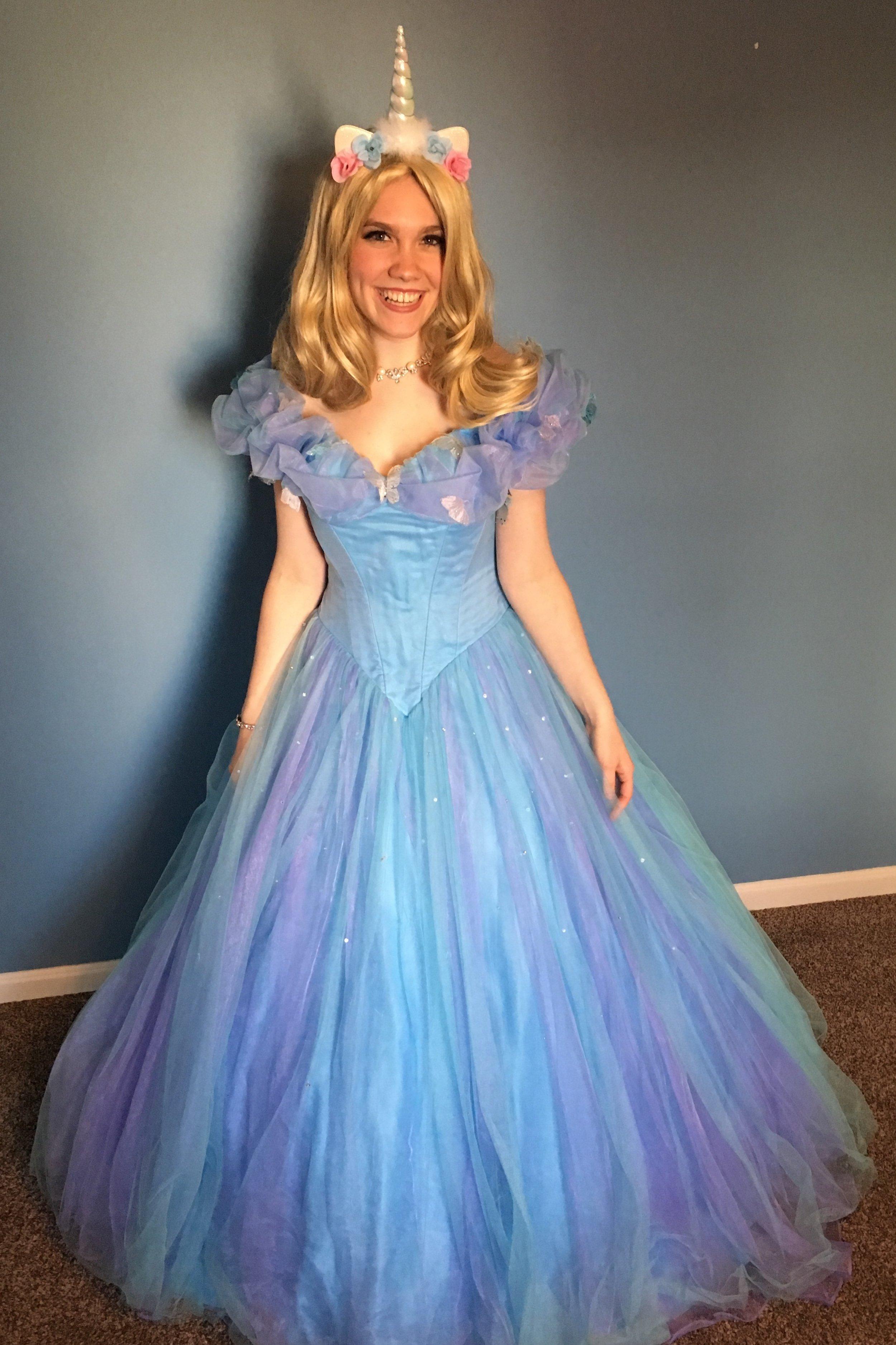 Princess #17