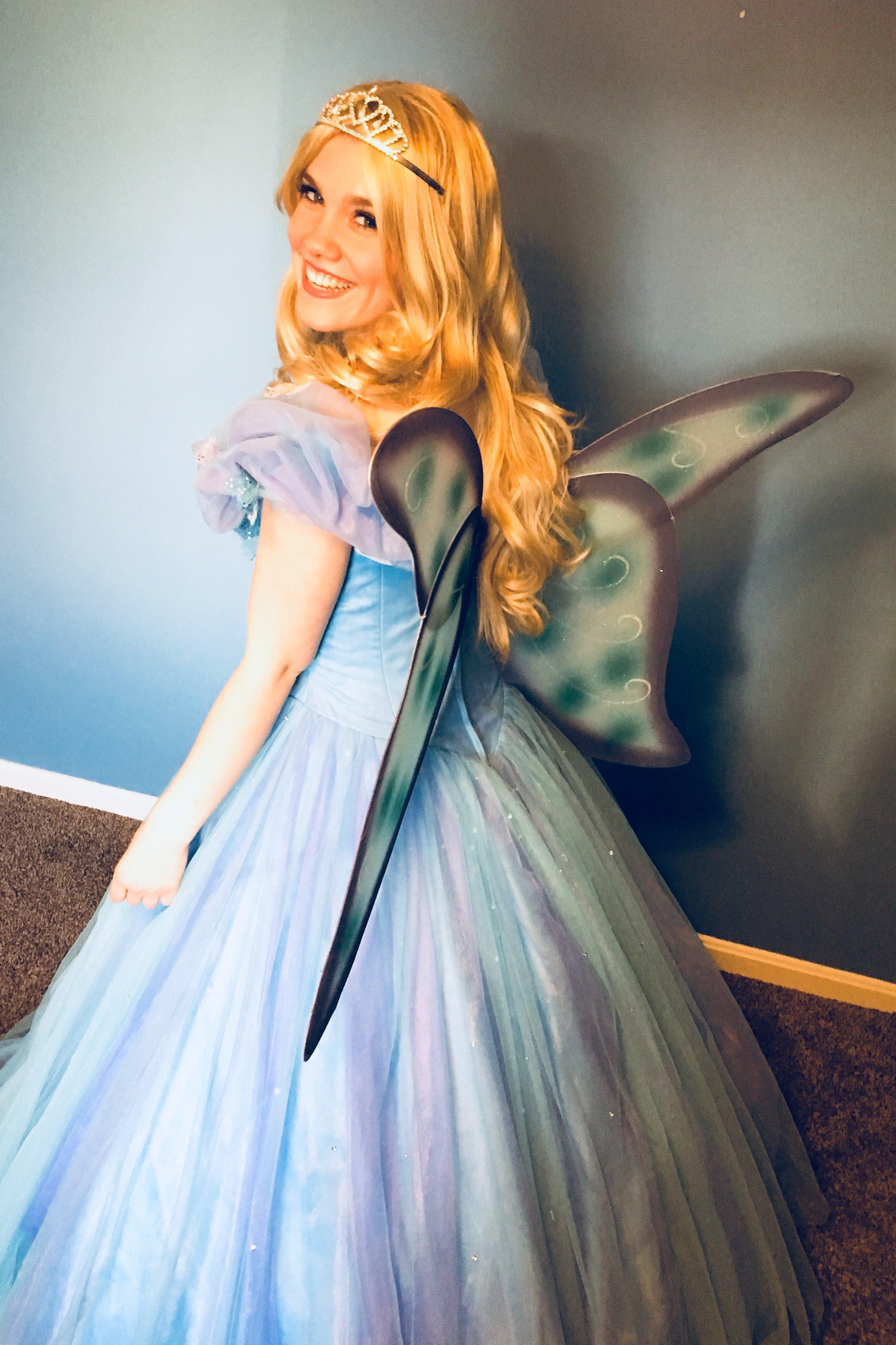 Princess #18