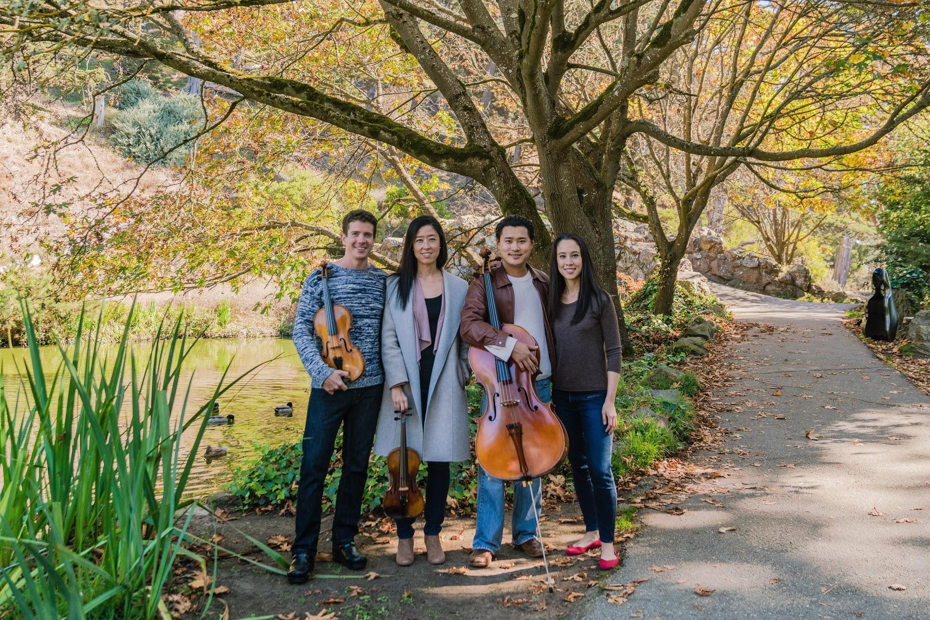 Ensemble San Francisco