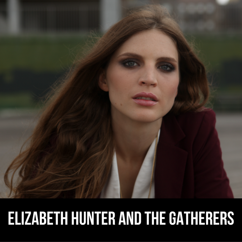 12 - Elizabeth Hunter and the Gatherers.png