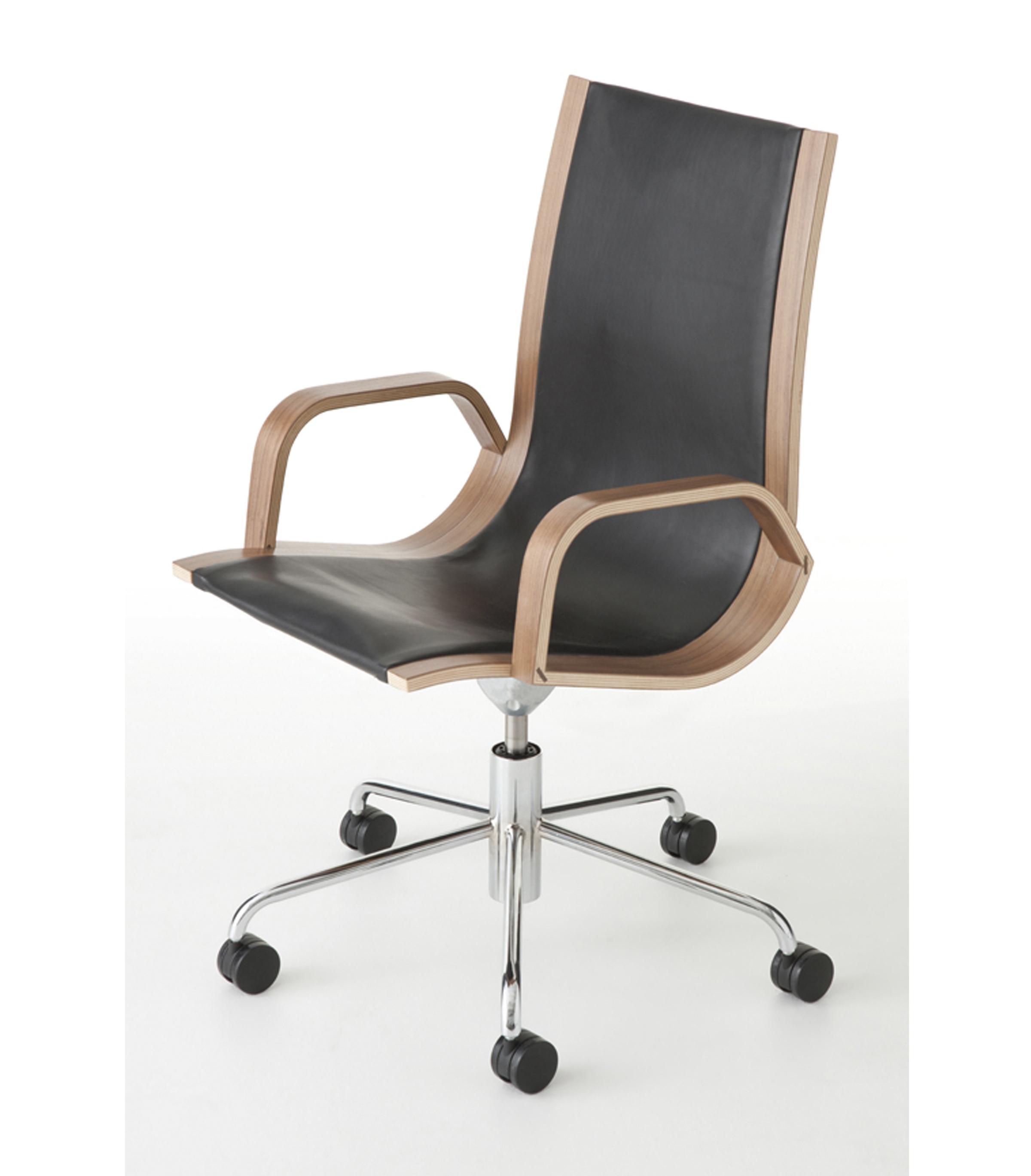 Ingmar Guest Chair