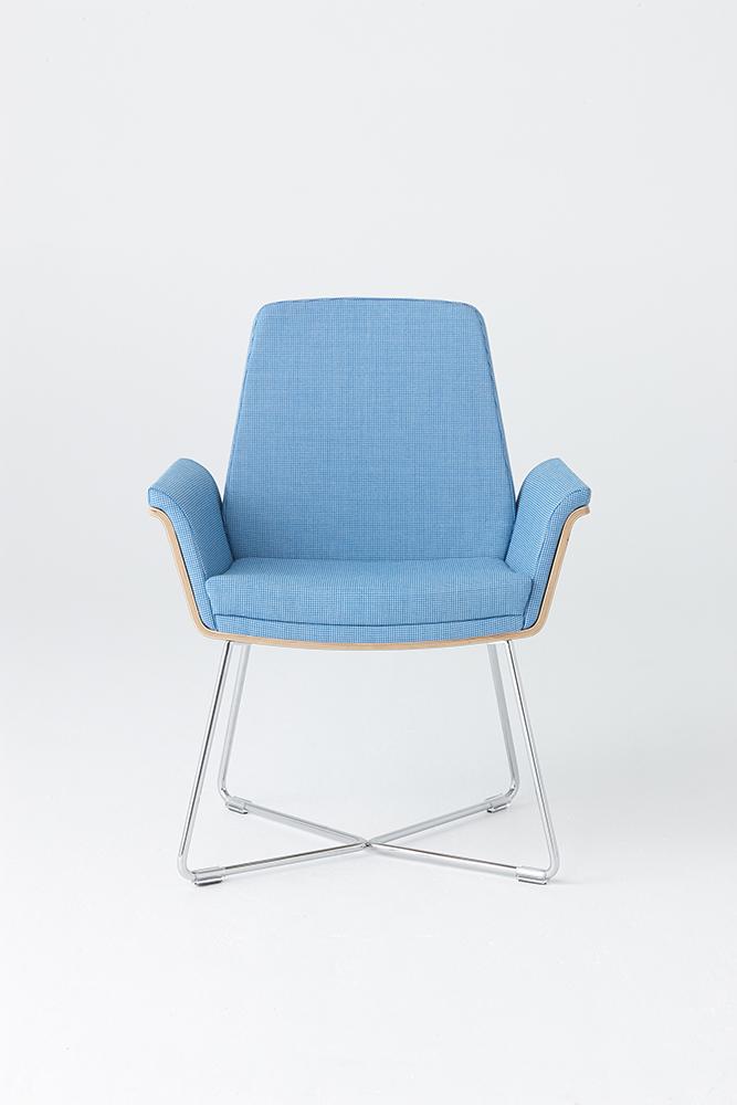 Q Side Chair