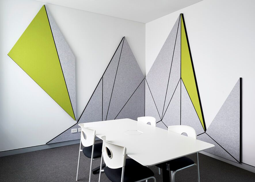 Ecoustic Panels
