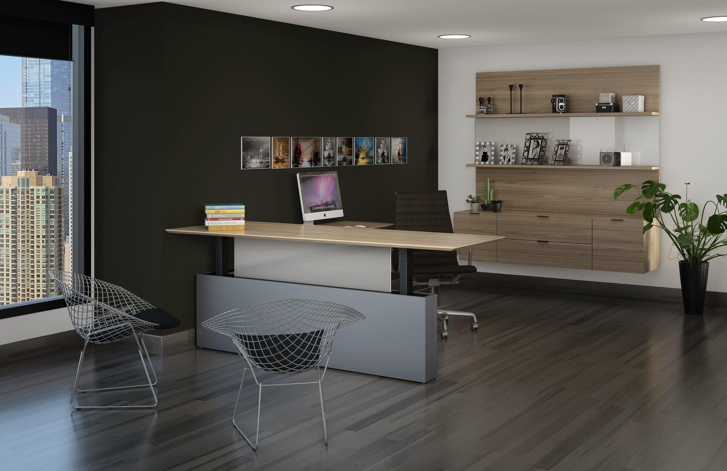 Nolita Office