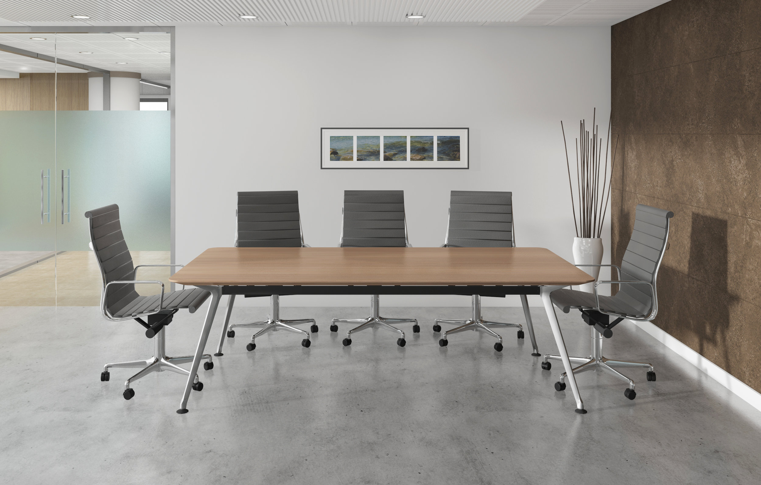 Fit Conference Table