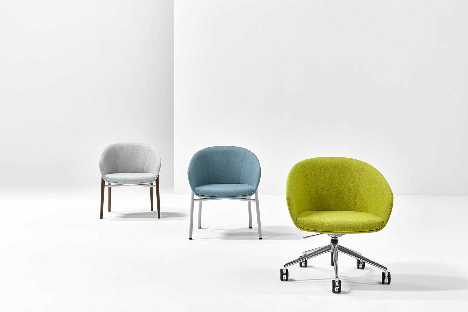 New - HSC Chair