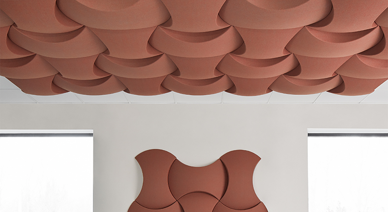 Sky Ceiling and Wall Tile