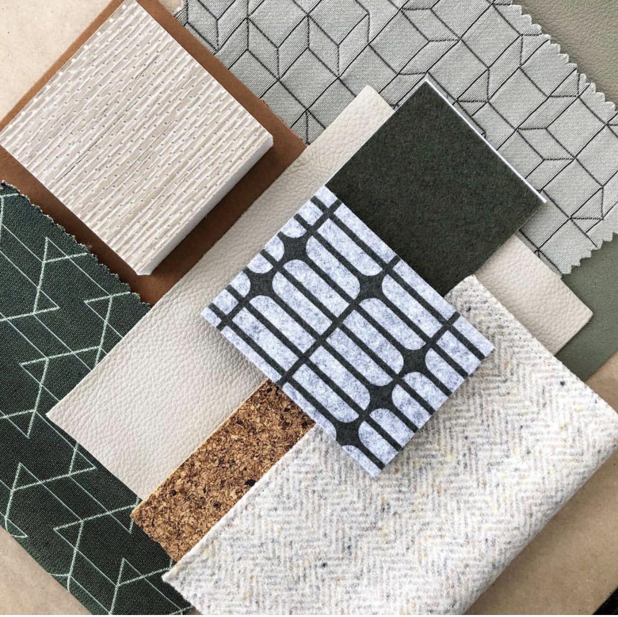 Fabrics & Acoustics