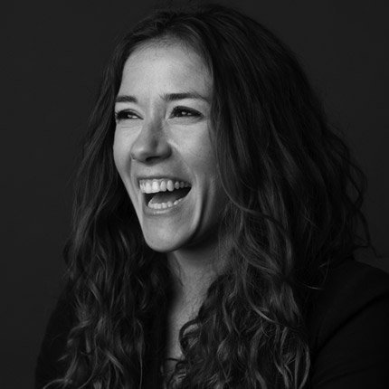 <h3>KERRY STEIB</h3><h5>Director of Social Impact</h5><i>Spotify</i>