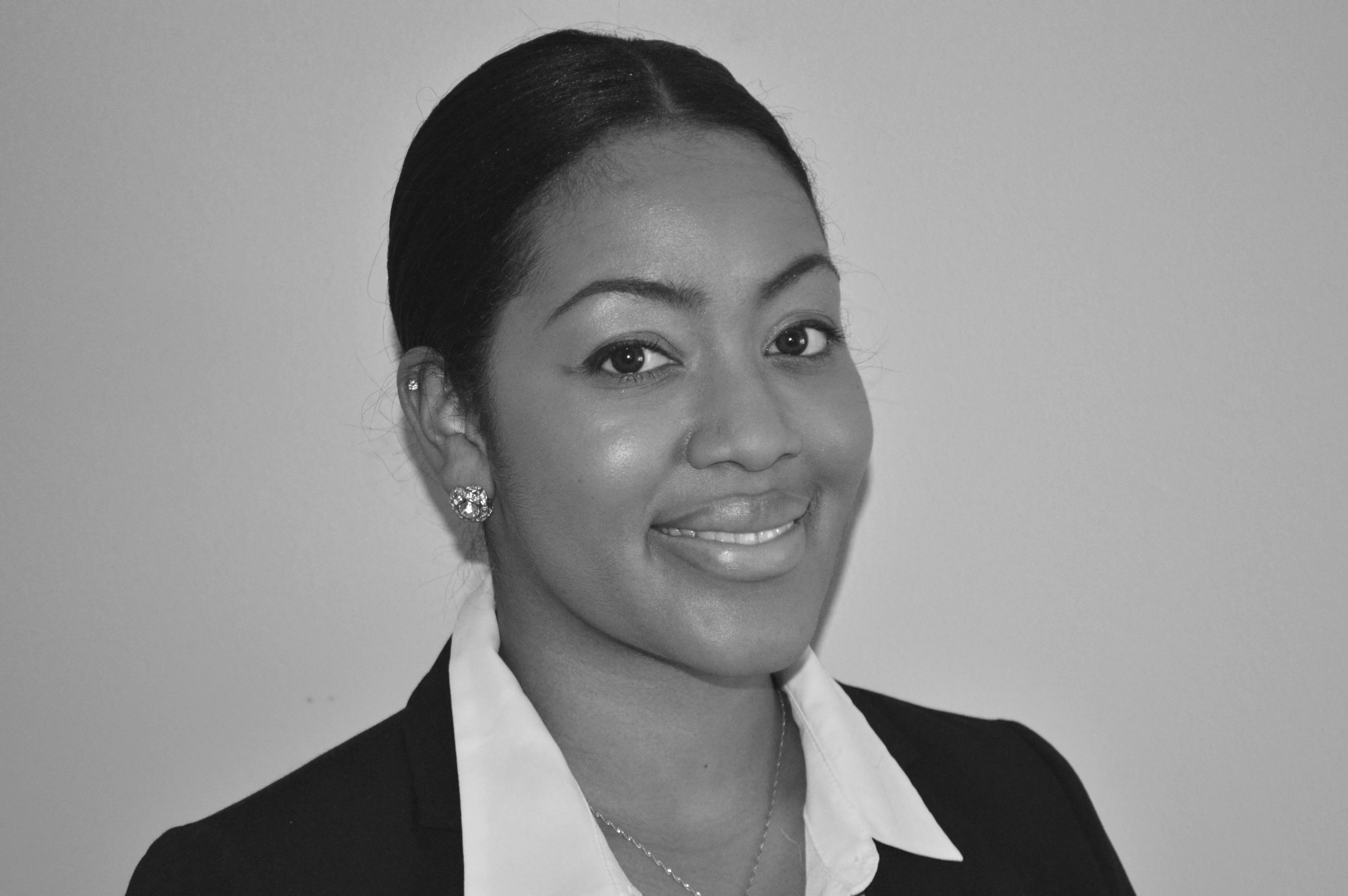 <h3>Kalyn Hall</h3><h5>Marketing Specialist</h5><i>Smithsonian National Museum of African American History and Culture</i>
