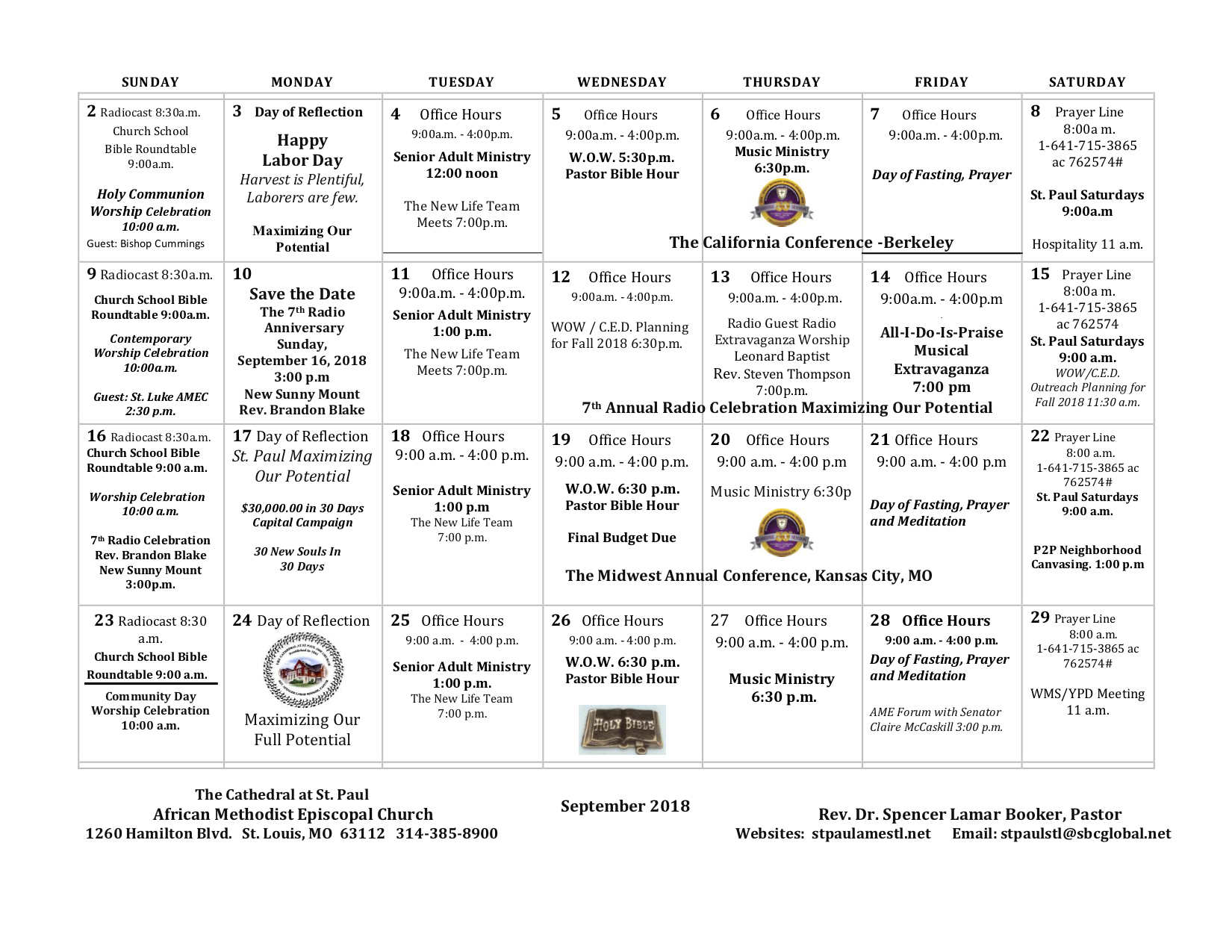 The Cathedral August-Sept 2018 III Calendar.jpg