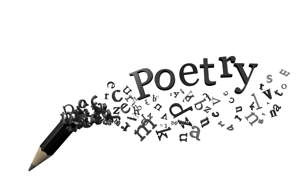 Check out more examples of poetry