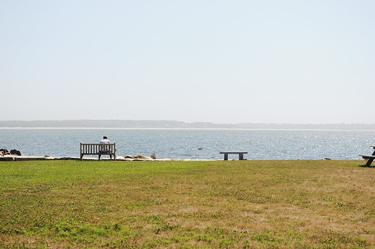 East Lawn at Stonington Point