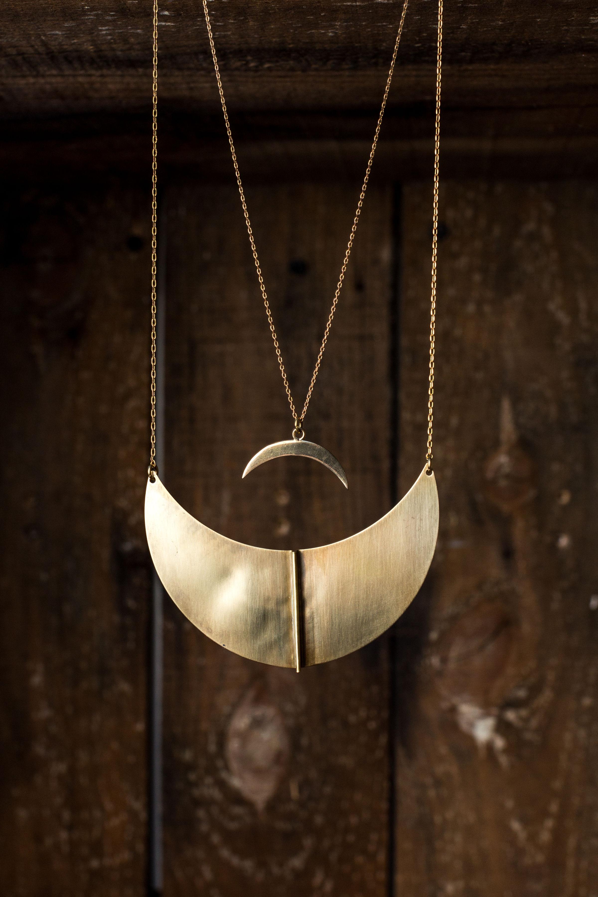 Handmade jewelry at Indigo Elephant