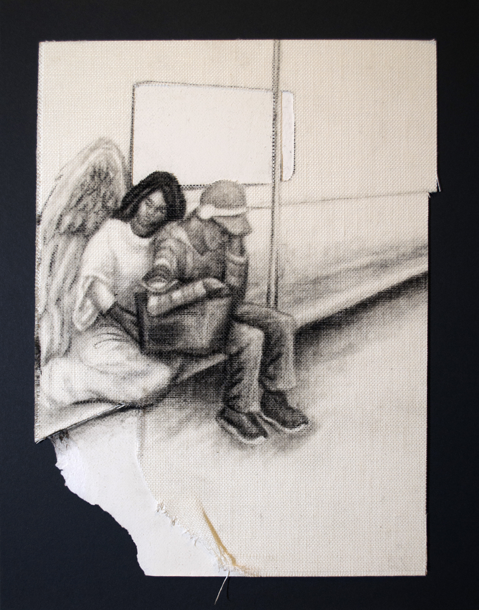 Subway Angel 2