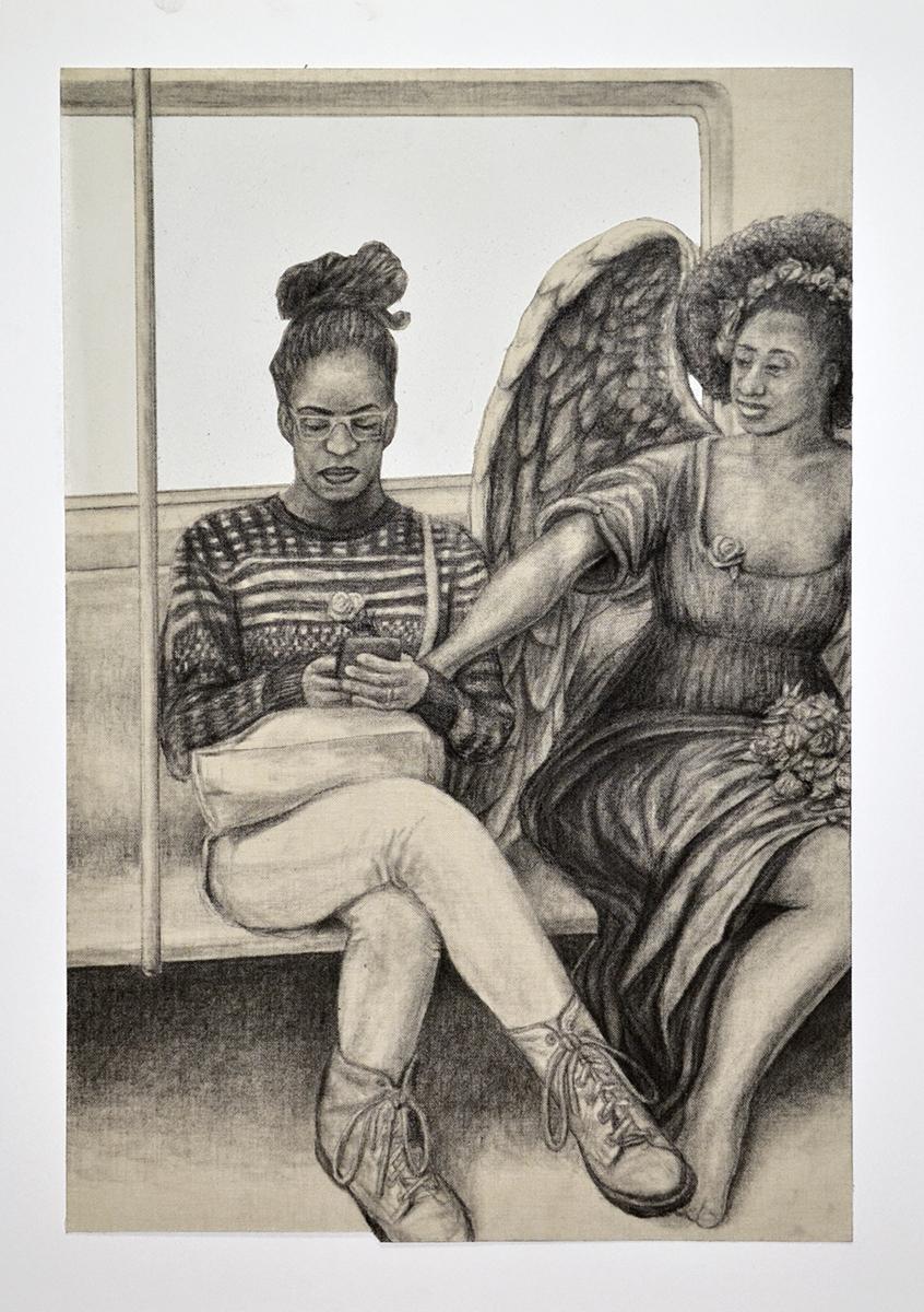 Subway Angels