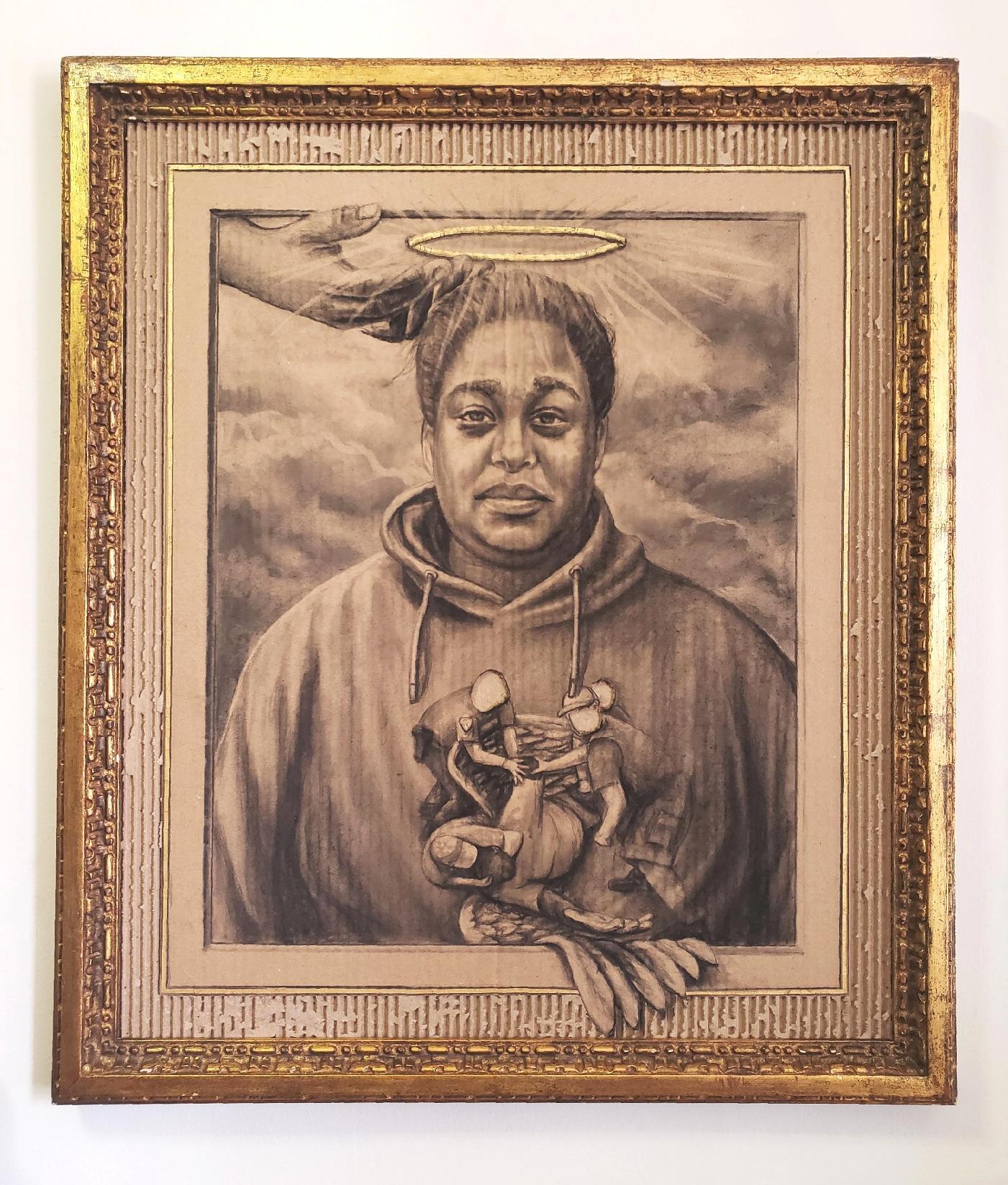St. Erica Garner