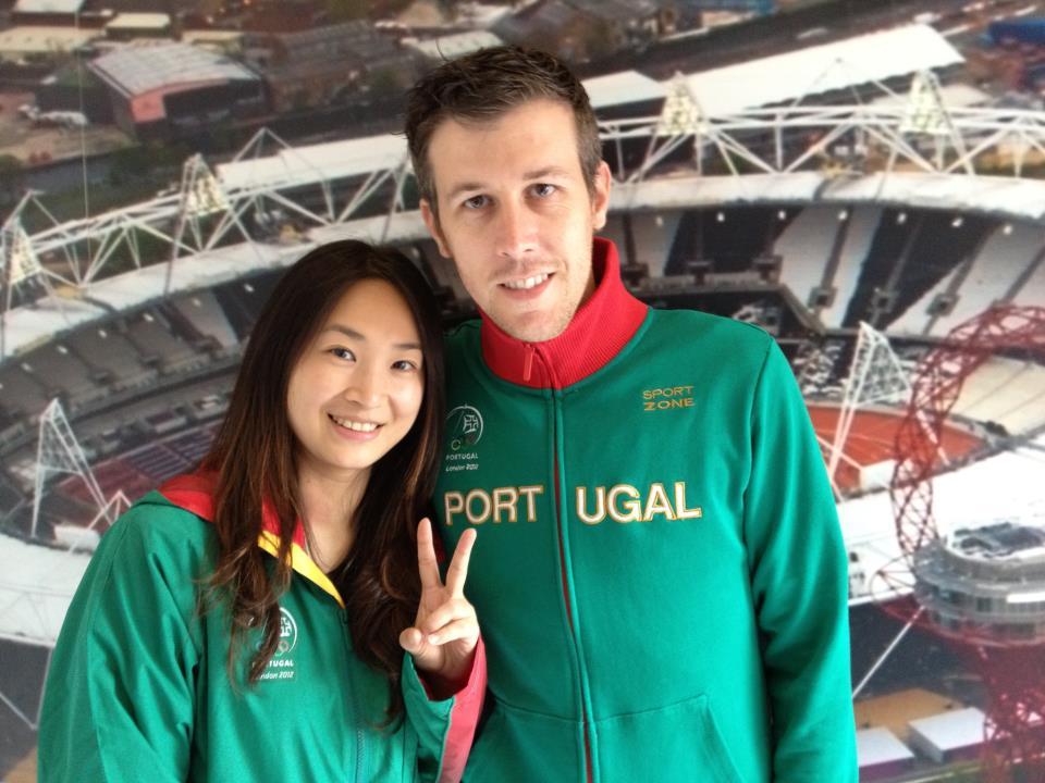 Jogos Olímpicos de Londres (2012)
