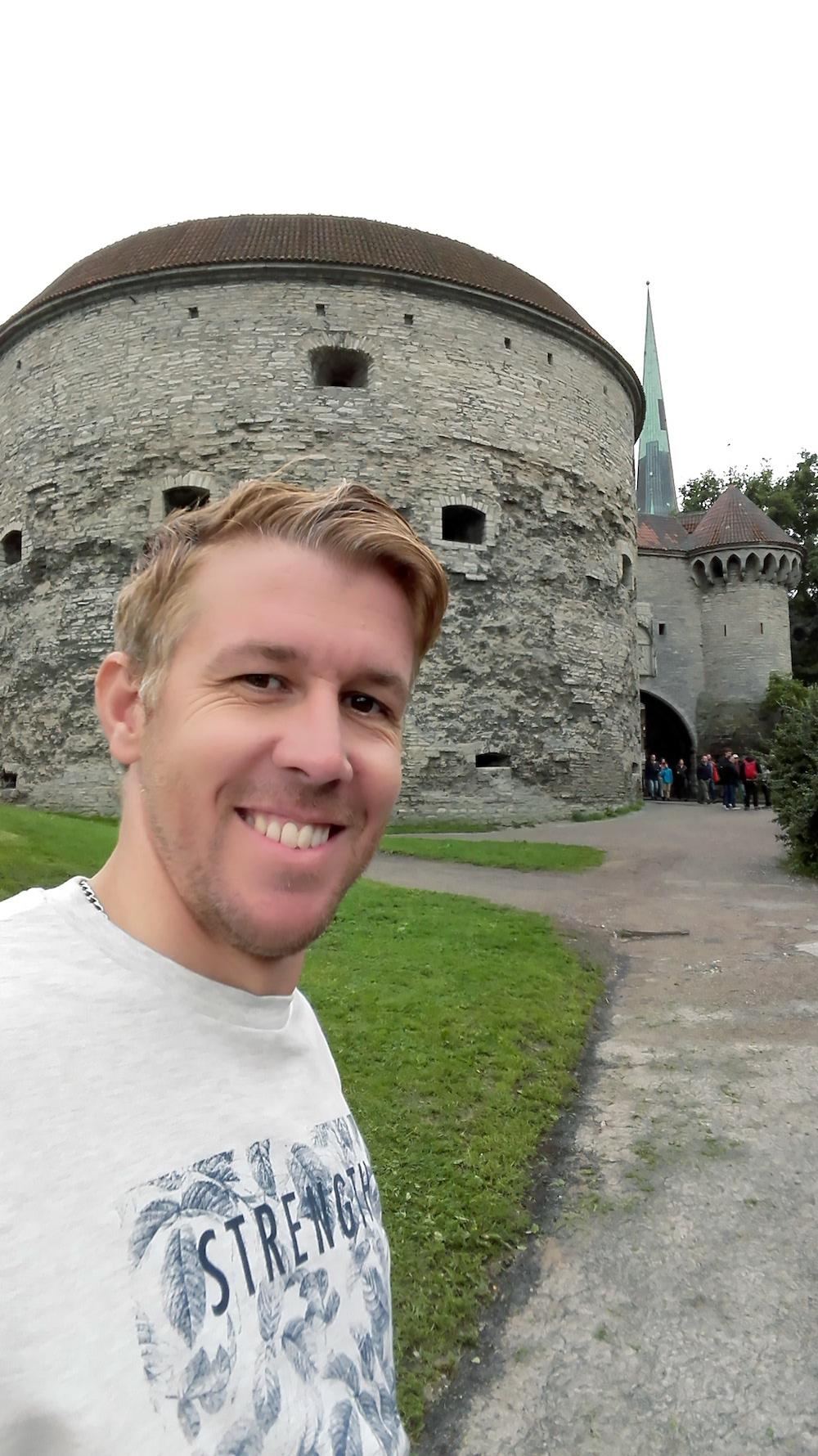 Estónia.