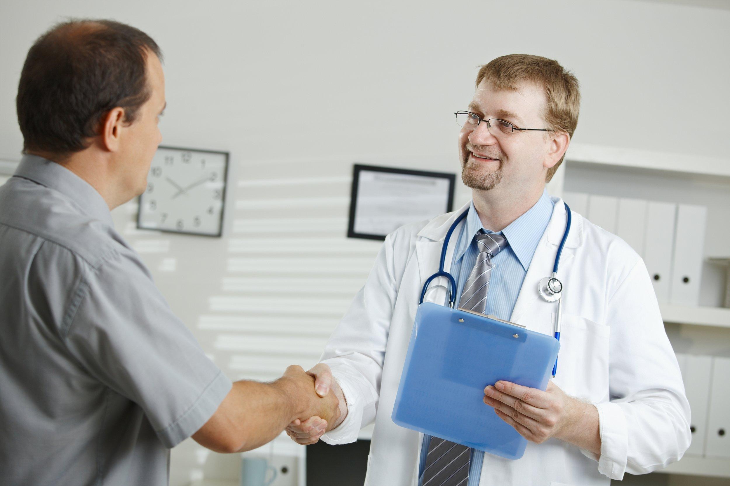 Como receber os utentes de primeira vez na hemodiálise?