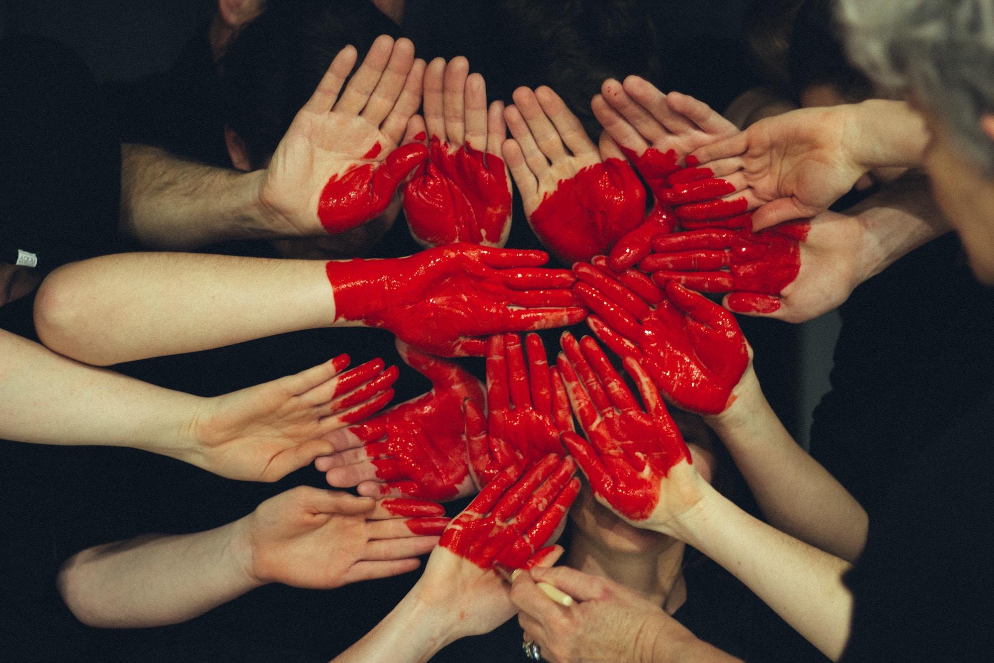 Primeiro Dia Nacional da Doação de Órgãos e da Transplantação
