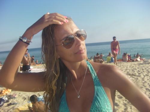 Copy of Sílvia na Praia (2016)