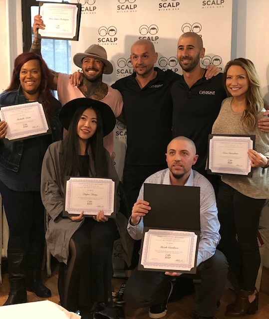 New York, NY- SMP Certification