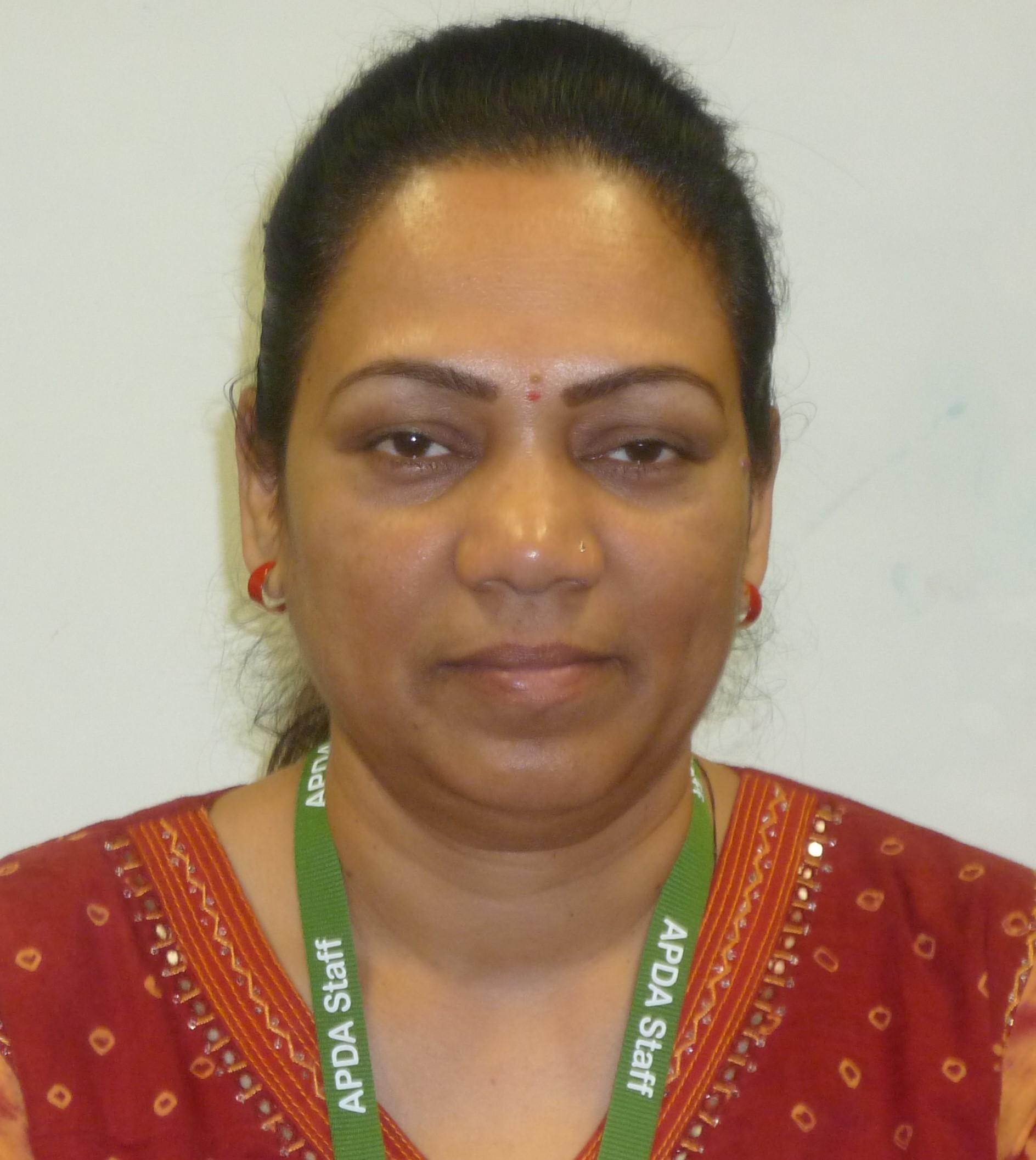 Alpa Patel