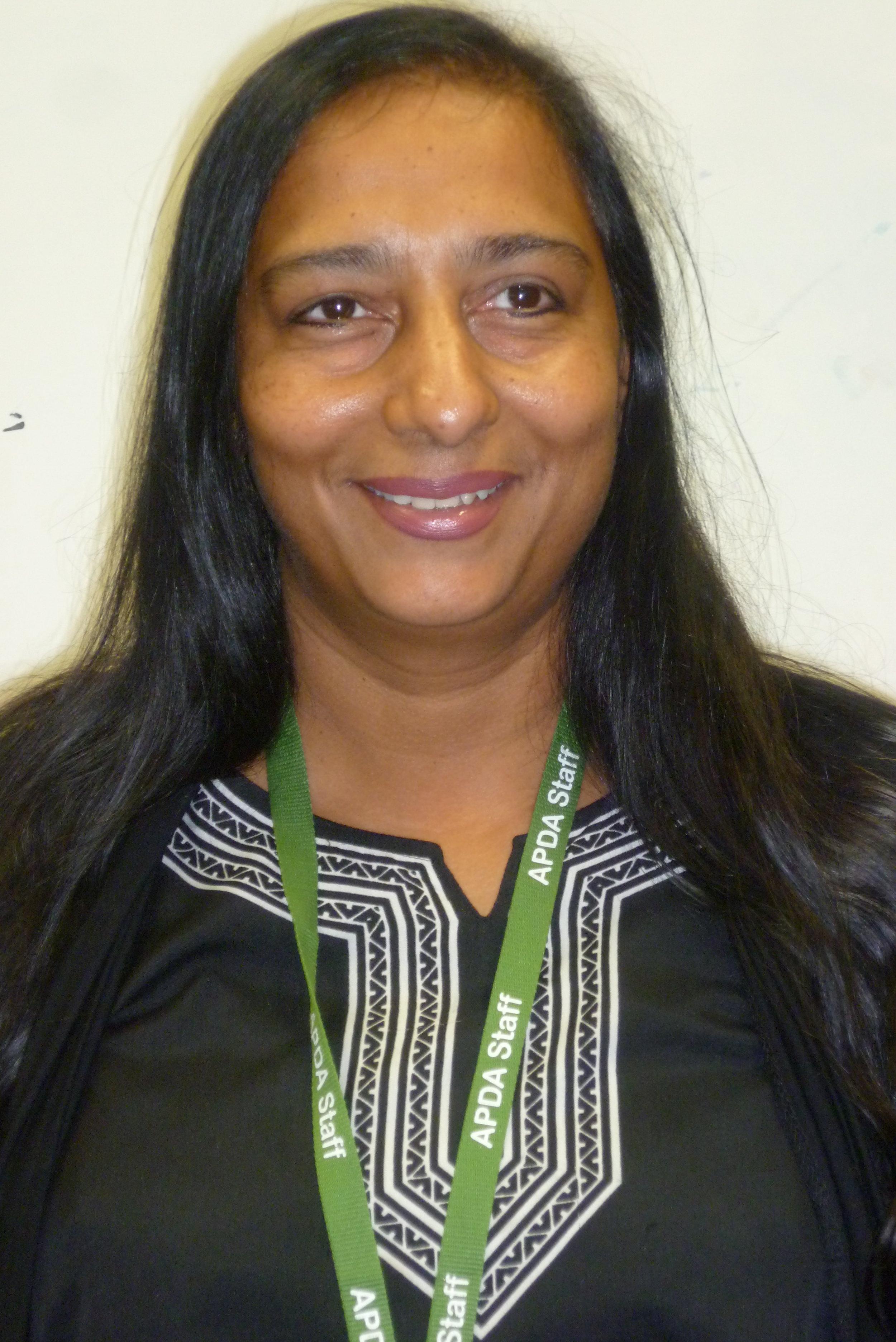 Hasina  Ahmed