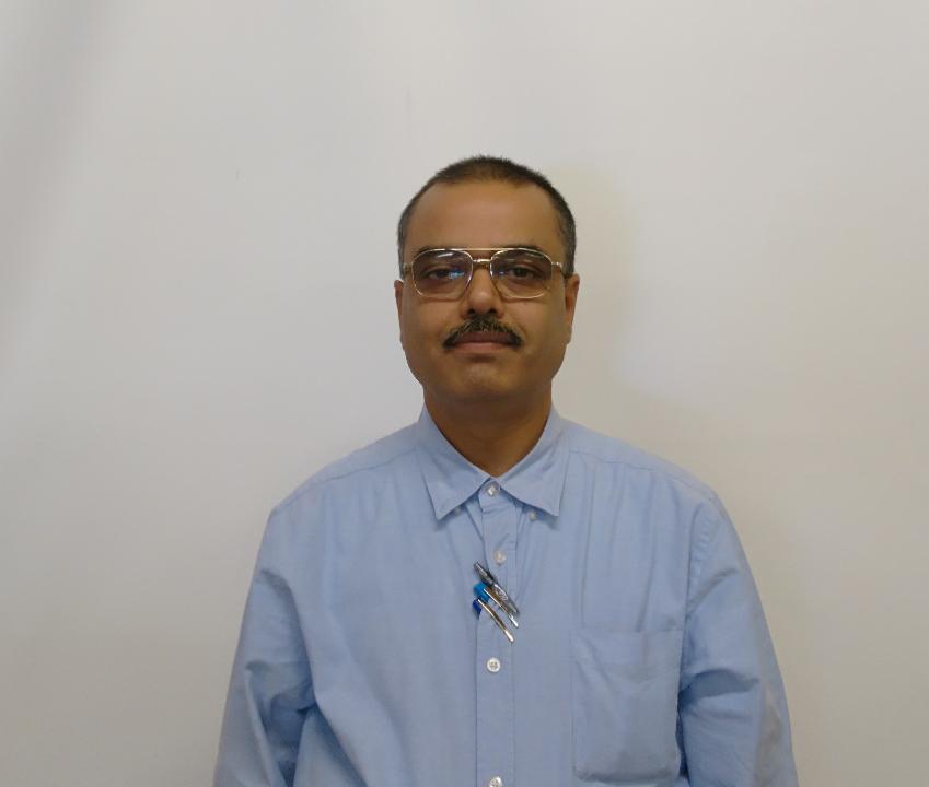 Hitesh Jadga