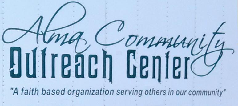 Alma Community Outreach Center